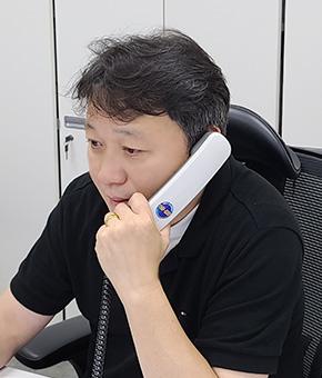 Keeyoung Lee, Managing Director