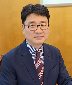 Sunghee Lee, CFO